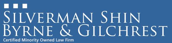 Silverman Shin Byrne & Gilchrest